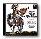 All the Kings Trumpets-CD