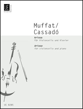 Arioso-Cello