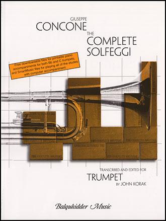 Complete Solfeggi