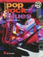 Sound of Pop Rock Blues-Trombone