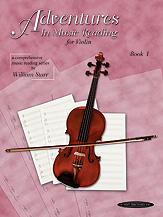 Adventures in Music Reading