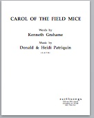 Carol of the Field Mice