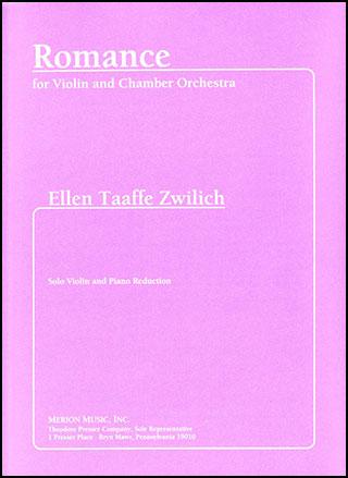 Romance-Violin and Piano