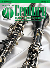 Belwin 21st Century Band Method Book 3