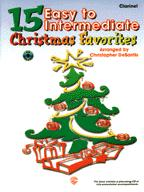 15 Easy to Inter Christmas Favorites