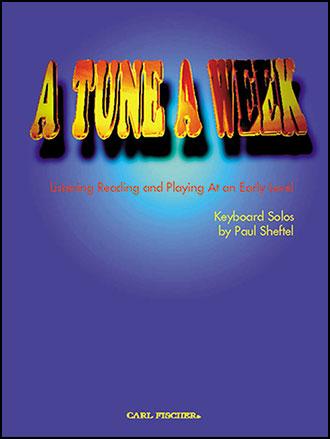 Tune a Week-Listening Reading Playi