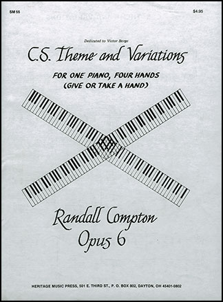 C.S. Theme and Variations