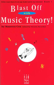 Blast off with Music Theory!