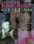Modern Folk Rock Guitar-Guitar Tab