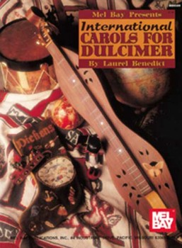 International Carols for Dulcimer