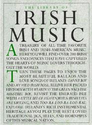 Library of Irish Music, The