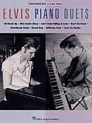 Elvis Piano Duets
