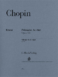 Polonaise in Ab Major, Op. 53