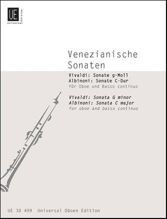 Venetian Sonatas