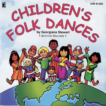 Children's Folk Dances