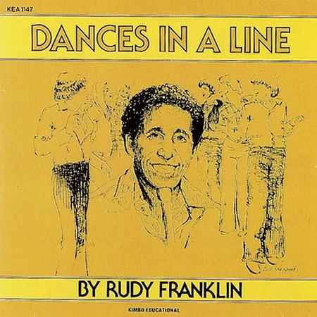 Dances in a Line