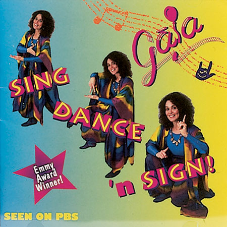 Sing, Dance and Sign