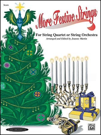 More Festive Strings