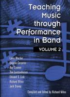 Teaching Music Through Performance in Band, Vol. 2