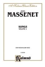 Songs Volume 1-Med Low