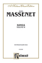 Songs Volume 4-Med Low