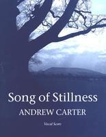 Song of Stillness-Vocal Score