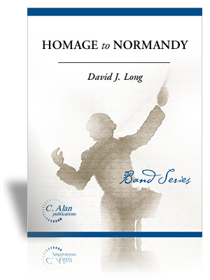 Homage to Normandy