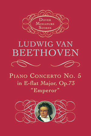 Piano Concerto No. 5 in E-flat Major, Op. 73
