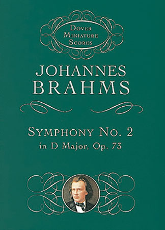 Symphony No. 2 in D Major, Op. 73