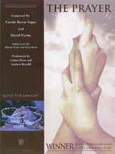 Prayer-Vocal Duet
