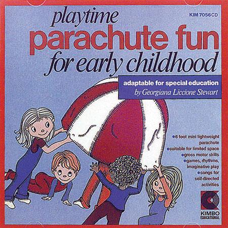 Playtime Parachute Fun