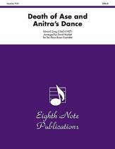 Death of Ase /anitras Dance-Brass