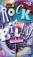 50s Rockabilly Guitar-VHS