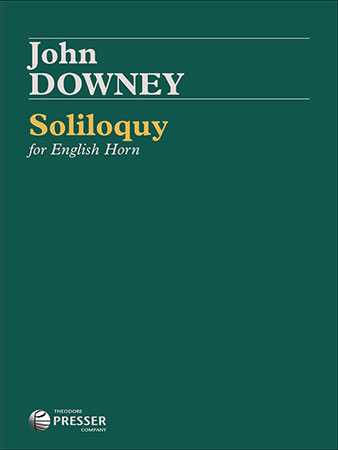Soliloquy for English Horn