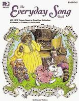 Everyday Songbook-Book/Cass