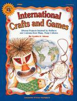 International Crafts and Games