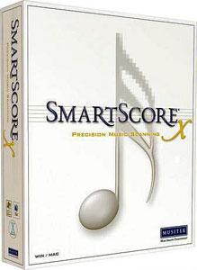 Smartscore Pro Academic