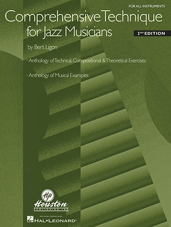 Comprehensive Technique for Jazz Musicians