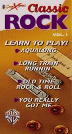 Classic Rock No. 1