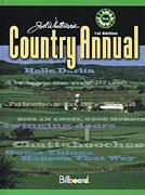 Country Annual