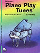 Piano Playtime Level One