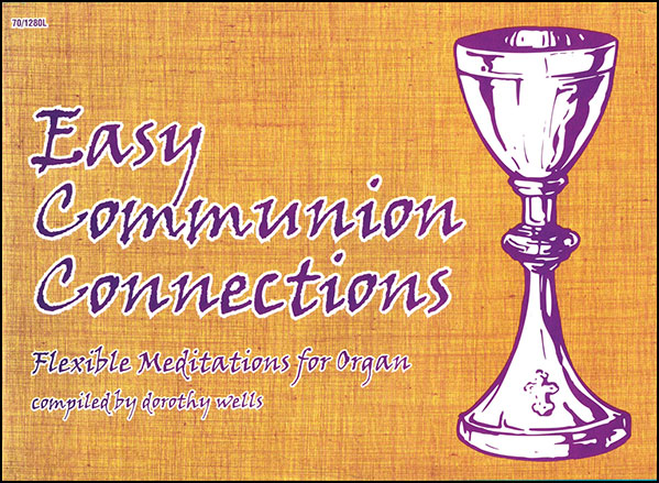 Easy Communion Connections
