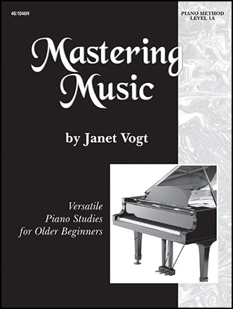 Mastering Music: Versatile Piano Studies for Older Beginners