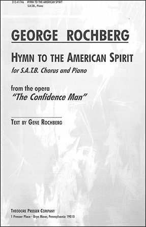 Hymn to the American Spirit