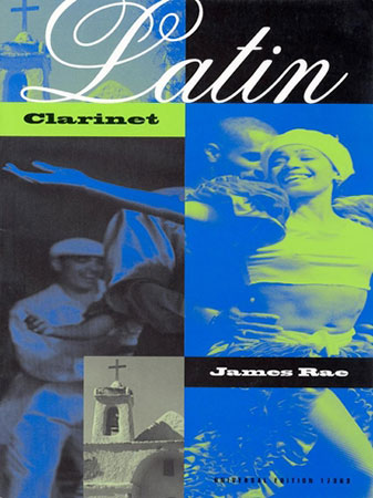 Latin Clarinet