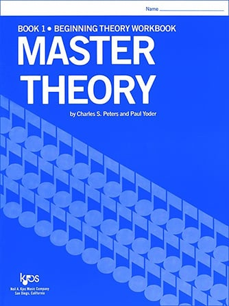 Music Theory Resources for the Classroom | Sheet music at JW