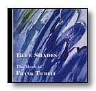 Blue Shades Cover