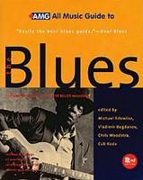 All Music Guide to the Blues