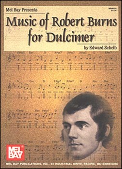 Music of Robert Burns for Dulcimer