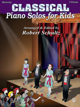 Classical Piano Solos for Kids